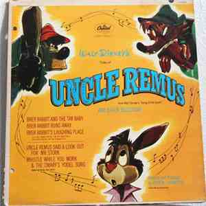 Alan W. Livingston - Tales Of Uncle Remus download free