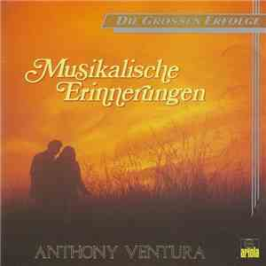 Anthony Ventura - Musikalische Erinnerungen download mp3 flac