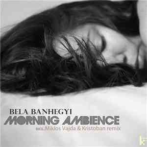 Bela Banhegyi - Morning Ambience download mp3 flac